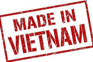 Chỉ 30% hàm lượng giá trị được công nhận hàng 'Made in Vietnam': Có quá thấp?