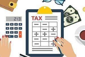 Hướng dẫn giảm trừ gia cảnh cho người nộp thuế