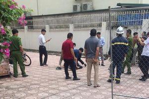 Vụ bắt giữ người chống thi hành công vụ ở Bắc Từ Liêm: Cái sảy nảy cái ung!