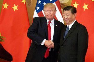 Ông Trump muốn gặp riêng ông Tập để nói chuyện phải quấy ở Hồng Kông