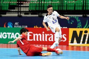 Thua CLB Nhật Bản 1-3, đội bóng Việt Nam tranh hạng ba