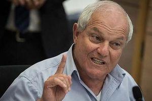 Bộ trưởng Phúc lợi Israel bị truy tố về tội danh tham nhũng