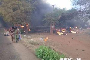 Tanzania: Số nạn nhân chết trong vụ nổ xe chở dầu tăng lên 85 người