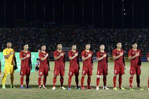U18 Việt Nam - U18 Campuchia: Vừa đá vừa ngóng hy vọng vé bán kết