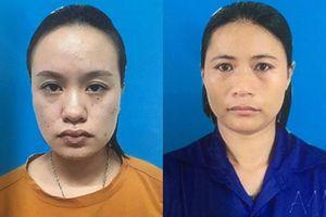 Quảng Ninh: Bắt 2 đối tượng nghi tổ chức đường dây mang thai hộ