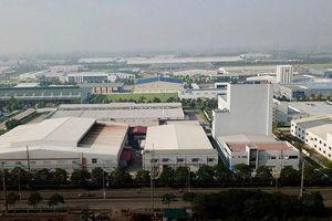 POSTEF chính thức đưa vào hoạt động nhà máy sản xuất sợi thủy tinh