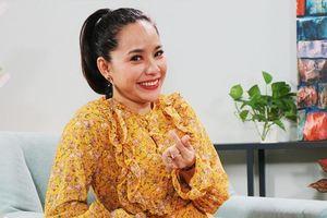 Nữ diễn viên 'Gạo nếp gạo tẻ' chấp nhận bị đuổi việc nếu không thích sếp