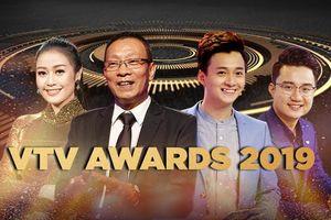 Điểm mặt 5 ứng viên sáng giá cho hạng mục 'Dẫn chương trình ấn tượng' tại VTV Awards 2019