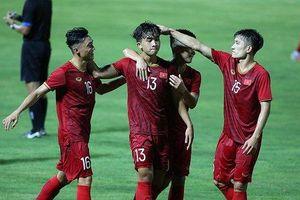 HLV Kitchee ngạc nhiên trước sức mạnh của U22 Việt Nam