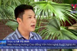 Các trường ở Nghệ An chủ động phương án tuyển sinh ĐH, CĐ