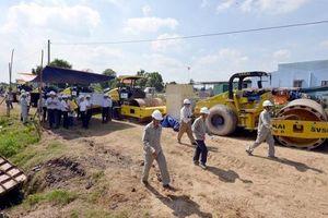 Bổ sung hơn 2.000 tỷ đồng, cao tốc Trung Lương - Mỹ Thuận có thể thông xe vào 2020