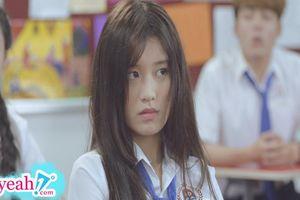 'Siêu quậy có bầu' tung teaser gây tò mò về mối quan hệ thầy trò