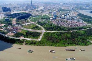TP HCM nói về vụ 4 con đường ngàn tỷ ở Thủ Thiêm: 'Sai ngay từ đầu'