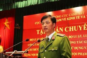 Chân dung 2 tân Thứ trưởng Bộ Công an vừa được bổ nhiệm
