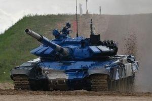 Việt Nam thi đấu chung kết giải đua xe tăng hấp dẫn nhất hành tinh tại Nga