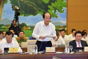 'Kiên quyết không đầu tư các dự án nâng cấp đường độc đạo theo BOT'