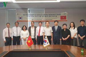 Đài GFN (Hàn Quốc) sẽ tăng thời lượng phát sóng tiếng Việt