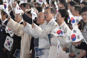 Hàn Quốc dịu giọng, ngỏ ý muốn đối thoại với Nhật Bản, Triều Tiên