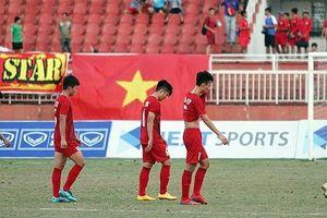 U18 Việt Nam thua thảm Campuchia: Lời cảnh tỉnh cần thiết!