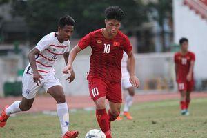 'Đừng trách HLV Hoàng Anh Tuấn khi thực lực U18 Việt Nam quá kém'