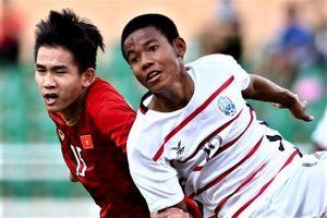 Những pha bỏ lỡ dẫn đến trận thua lịch sử của U18 Việt Nam