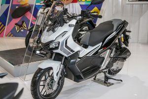 Honda ADV 150 có gì để thu hút khách hàng Việt?