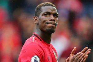 'Nếu Real trả 200 triệu bảng, thương vụ Pogba có thể xảy ra'