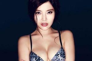 'Bom sex' Từ Đông Đông bị phản đối khi đóng Tiểu Long Nữ