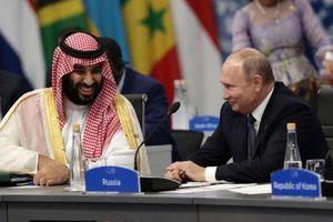 Vì sao Nga khẳng định được vai trò quyết định trong Nhóm OPEC+?