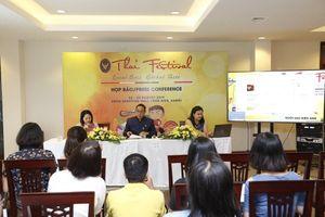 Cơ hội hợp tác, đầu tư từ Thai Festival 2019
