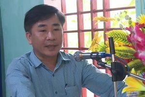 Quảng Bình có tân Chủ tịch LĐLĐ tỉnh