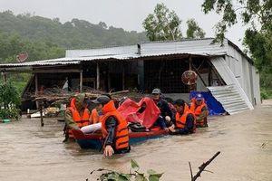 Đã có cách chống ngập lụt ở 'đảo ngọc' Phú Quốc?