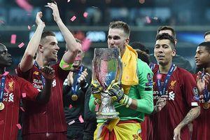 Siêu cúp châu Âu: Liverpool - Chelsea (2-2, luân lưu 5-4): Kẻ buồn, người lo