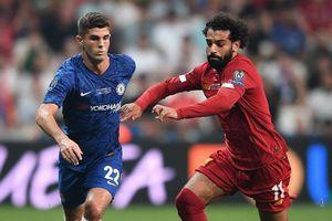 Lampard đã tìm ra người thay thế Hazard ở Chelsea, đó là Pulisic