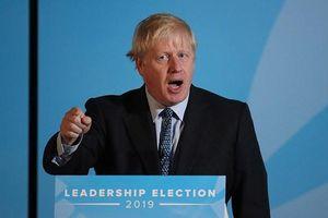 Áp lực mới đè lên Thủ tướng Anh