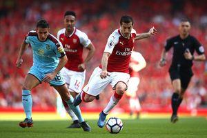 Nhận định Arsenal – Burnley: Pháo hoa ở Emirates
