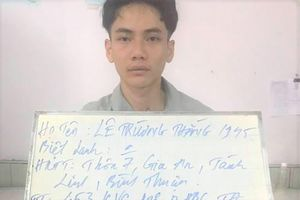 Chủ quán ốc đột nhập cửa hàng FPT trộm gần 300 triệu đồng ở Sài Gòn