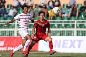 U18 Việt Nam dừng bước ở giải U18 Vô địch Đông Nam Á