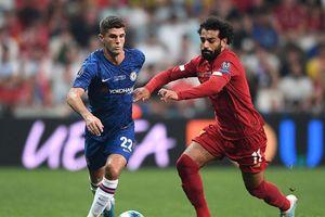 Một Chelsea khác sau Siêu cúp châu Âu
