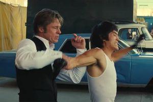 Tranh cãi 'không hồi kết' về hình tượng Lý Tiểu Long trong phim của Brad Pitt