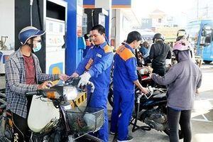 Giá xăng dầu đồng loạt giảm sâu hơn 500 đồng/lít