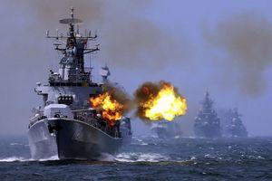 Trung Quốc liên tiếp tập trận ở Biển Đông thời gian gần đây, chuyên gia nói gì?