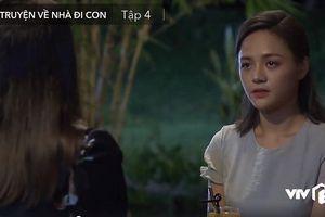 Về nhà đi con ngoại truyện tập 4: Mẹ Bảo lao vào 'cuộc chiến' giành Quốc với Huệ?