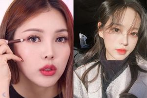 'Phù thủy makeup' Hàn Quốc Pony thể hiện kỹ năng kẻ mắt siêu phàm, khắc phục mọi nhược điểm giúp nàng quyến rũ hơn bội phần