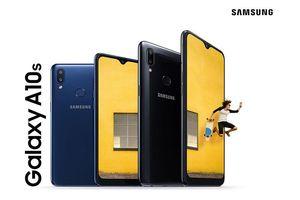 Dòng A và M đang giúp Samsung thống trị các thị trường điện thoại