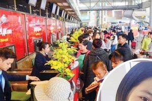 Không có dấu hiệu tội phạm trong vụ nữ sinh 'mất tích bí ẩn' tại sân bay Nội Bài