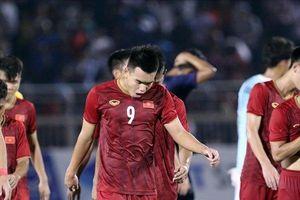 Điểm yếu chí mạng của bóng đá trẻ Việt Nam là gì?