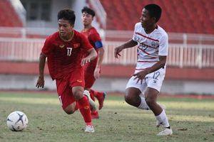 Hạ gục hai 'ông kẹ', U18 Campuchia được ví như… Vua Đông Nam Á