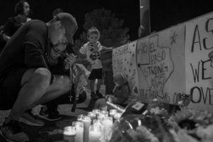 Mỹ thay đổi luật sau 2 vụ xả súng liên tiếp hay 'đâu lại hoàn đó'?