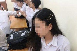 Đã tìm thấy thi thể cô gái 18 tuổi xinh đẹp nhảy cầu Vĩnh Tuy tự tử